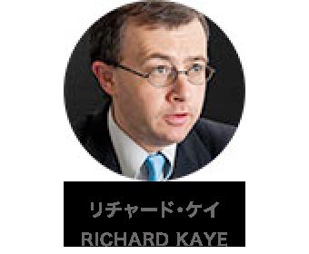 リチャード・ケイ