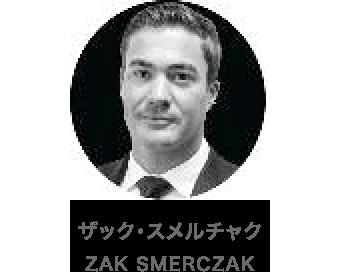 ザック・スメルチャク